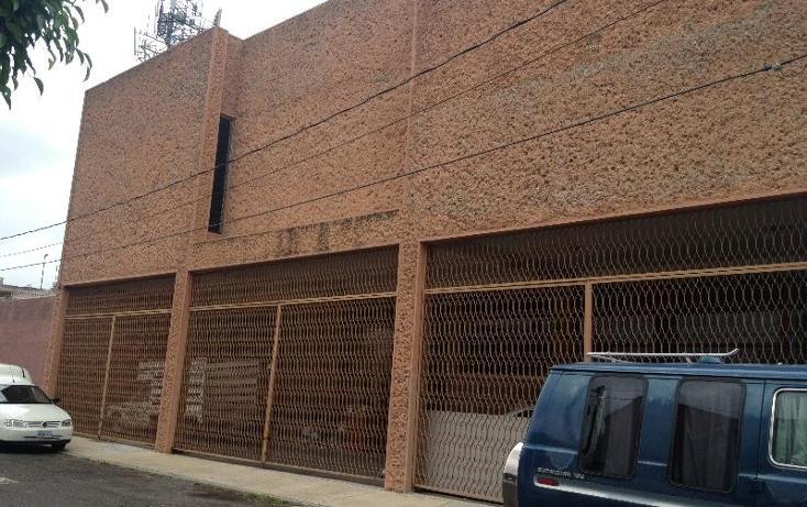 Foto de edificio en renta en  , guerrero, irapuato, guanajuato, 1597490 No. 07