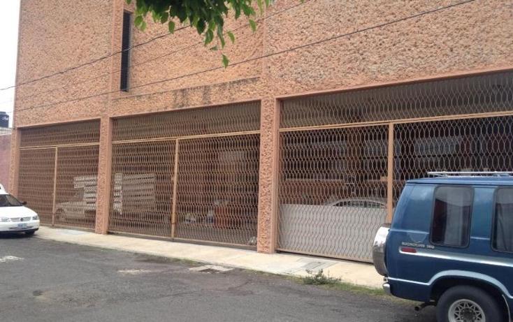 Foto de edificio en renta en  , guerrero, irapuato, guanajuato, 1597490 No. 08