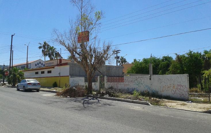 Foto de terreno habitacional en venta en  , guerrero, la paz, baja california sur, 1454439 No. 01