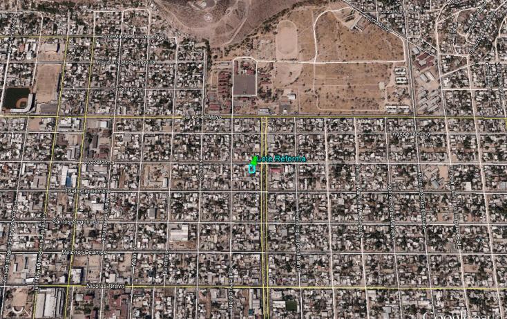 Foto de terreno habitacional en venta en  , guerrero, la paz, baja california sur, 1454439 No. 06