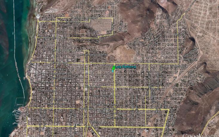 Foto de terreno habitacional en venta en  , guerrero, la paz, baja california sur, 1454439 No. 07