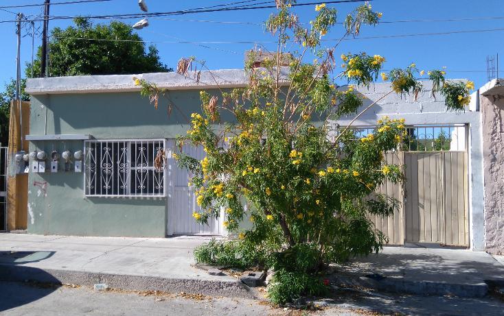 Foto de edificio en venta en, guerrero, la paz, baja california sur, 1693340 no 01