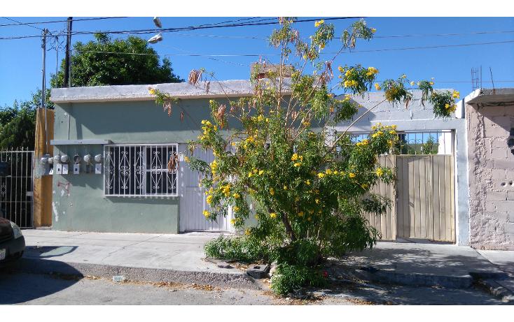 Foto de edificio en venta en  , guerrero, la paz, baja california sur, 1693340 No. 01