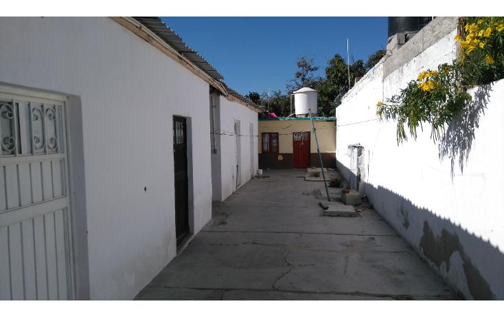 Foto de edificio en venta en  , guerrero, la paz, baja california sur, 1693340 No. 05