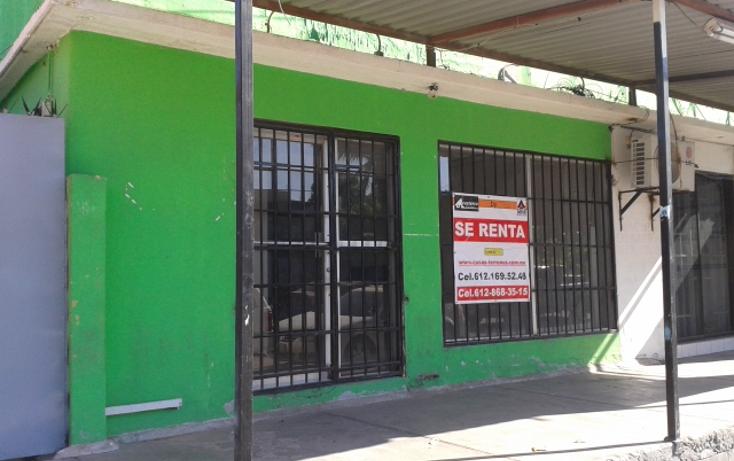 Foto de edificio en venta en  , guerrero, la paz, baja california sur, 2644185 No. 07