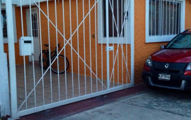 Foto de casa en venta en  , guerrero, metepec, méxico, 1459787 No. 01