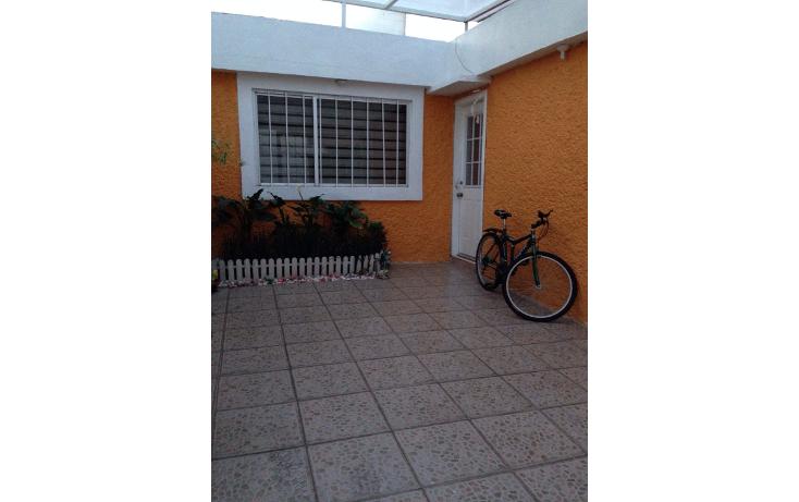 Foto de casa en venta en  , guerrero, metepec, méxico, 1459787 No. 02