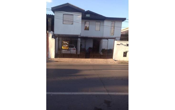 Foto de casa en venta en  , guerrero, nuevo laredo, tamaulipas, 2046051 No. 01