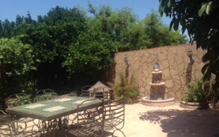 Foto de casa en venta en  , guerrero, nuevo laredo, tamaulipas, 2046051 No. 05