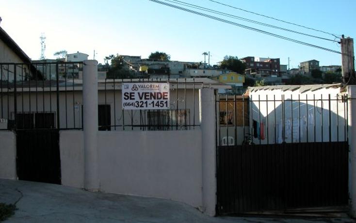 Foto de casa en venta en  , guerrero, tijuana, baja california, 1644012 No. 03