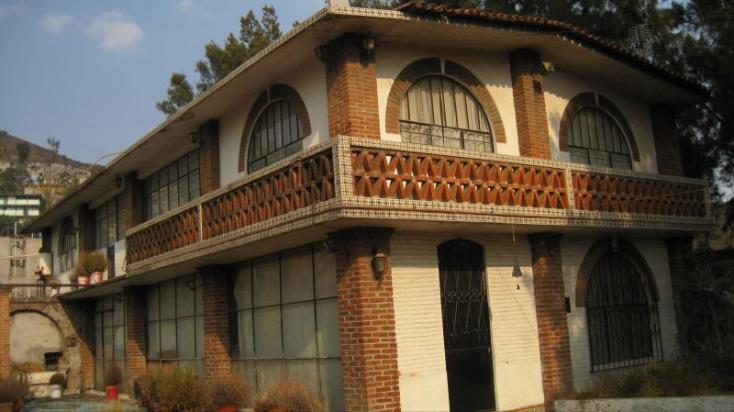Foto de terreno habitacional en venta en  44, santa clara coatitla, ecatepec de morelos, méxico, 221400 No. 01