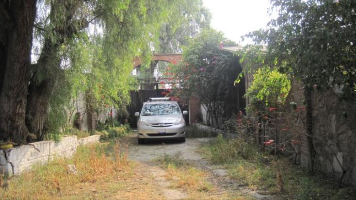 Foto de terreno habitacional en venta en  44, santa clara coatitla, ecatepec de morelos, méxico, 221400 No. 02