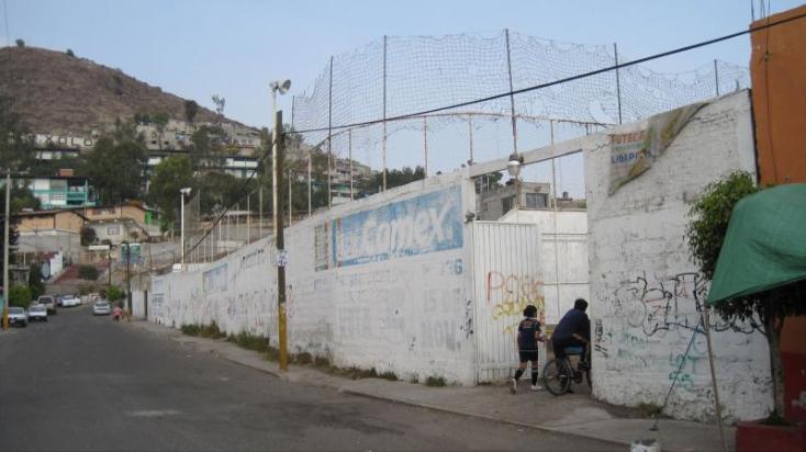 Foto de terreno habitacional en venta en  44, santa clara coatitla, ecatepec de morelos, méxico, 221400 No. 08