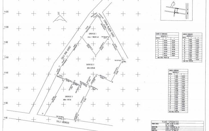 Foto de terreno habitacional en venta en  44, santa clara coatitla, ecatepec de morelos, méxico, 221400 No. 10