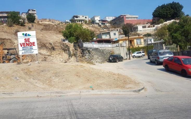 Foto de terreno habitacional en venta en guia roji 1, anexa buena vista, tijuana, baja california, 2654561 No. 02