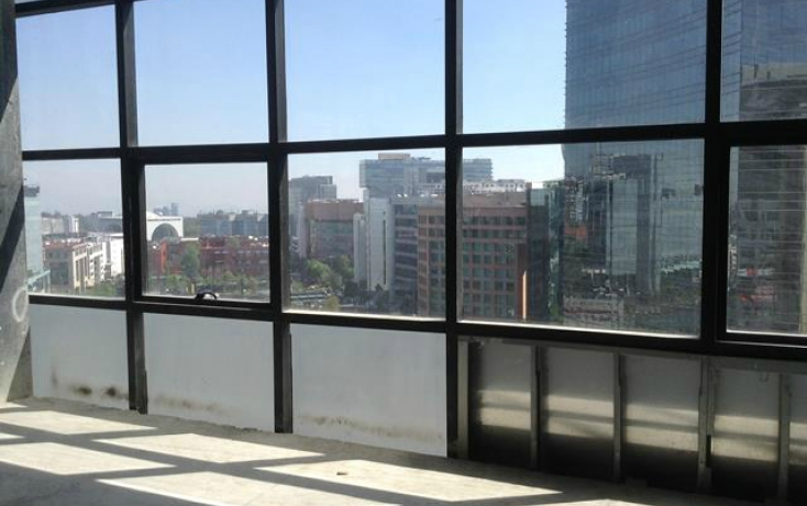 Foto de oficina en renta en guillermo gonzález camarena, santa fe, álvaro obregón, df, 803725 no 05