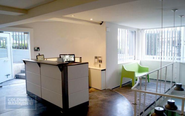 Foto de oficina en renta en guillermo gonzlez camarena 500, santa fe, álvaro obregón, df, 1791105 no 03