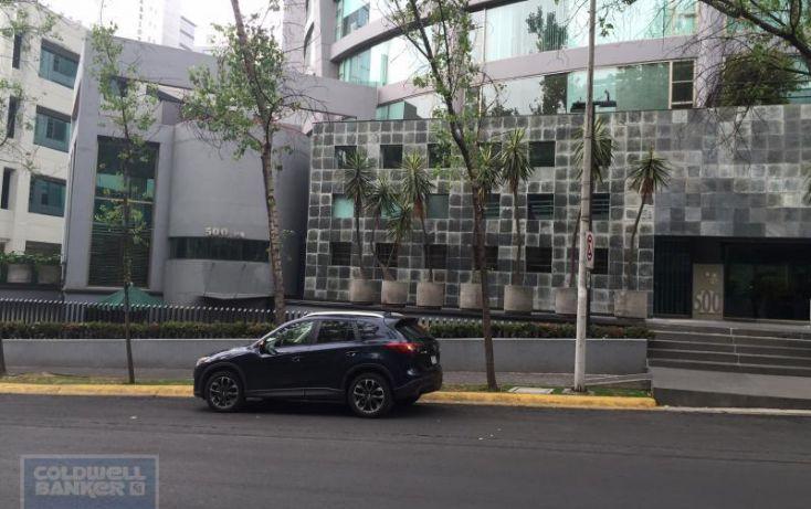 Foto de oficina en renta en guillermo gonzlez camarena 500, santa fe, álvaro obregón, df, 1791105 no 14