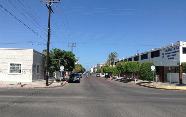 Foto de edificio en venta en guillermo prieto 1060, zona central, la paz, baja california sur, 1764596 no 02