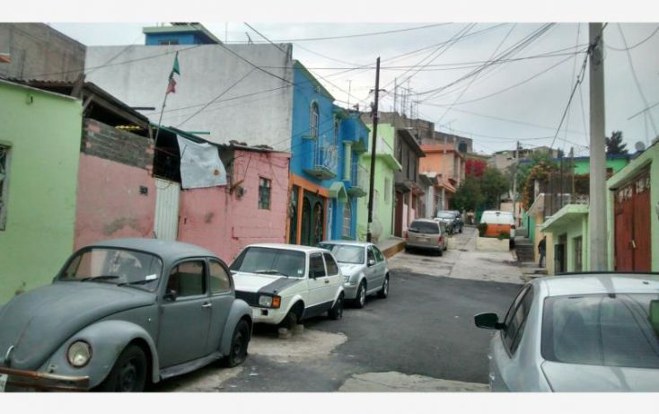 Foto de casa en venta en guillermo prieto 11, la mora, ecatepec de morelos, estado de méxico, 1567328 no 03