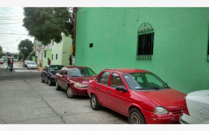 Foto de casa en venta en guillermo prieto 11, la mora, ecatepec de morelos, estado de méxico, 1567328 no 04