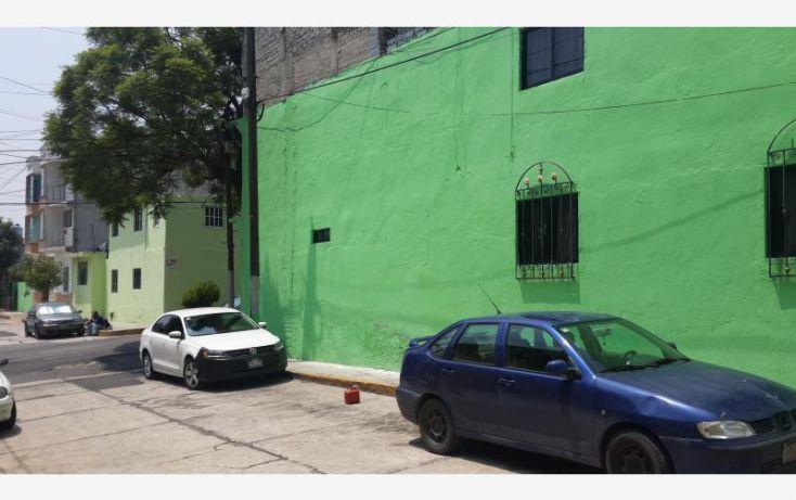 Foto de casa en venta en guillermo prieto 11, la mora, ecatepec de morelos, estado de méxico, 1567328 no 05