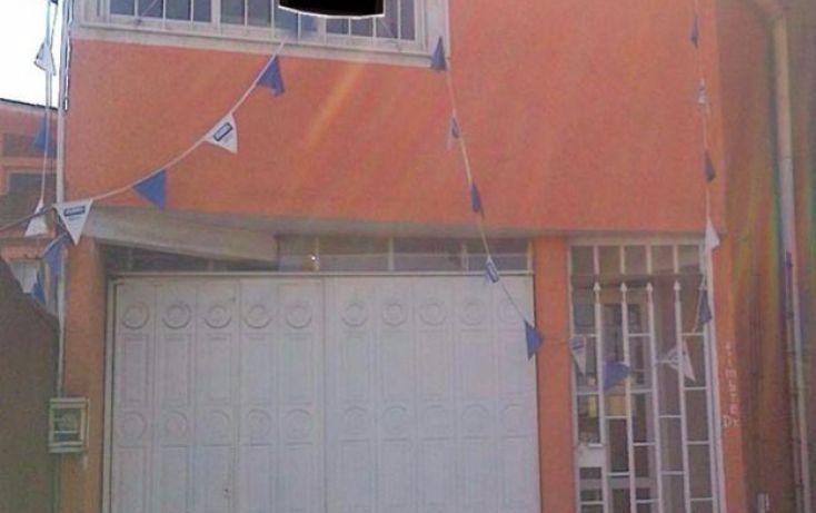 Foto de casa en venta en guillermo prieto 2, benito juárez, nicolás romero, estado de méxico, 1799031 no 01