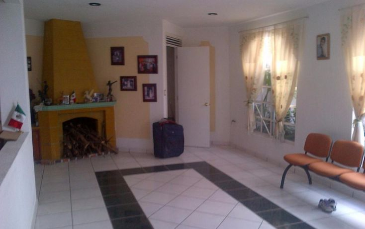 Foto de casa en venta en guillermo prieto 2, benito juárez, nicolás romero, estado de méxico, 1799031 no 03