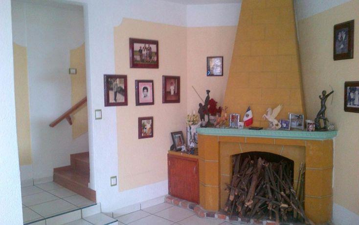 Foto de casa en venta en guillermo prieto 2, benito juárez, nicolás romero, estado de méxico, 1799031 no 04