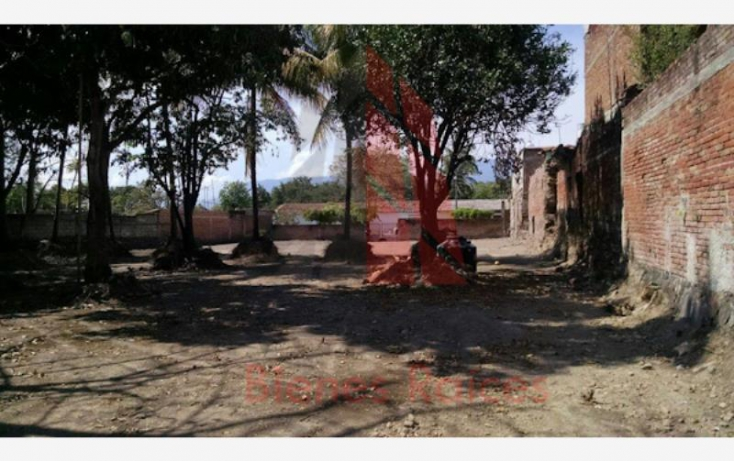 Foto de terreno habitacional en venta en guillermo prieto 55, aguajitos, comala, colima, 776813 no 02