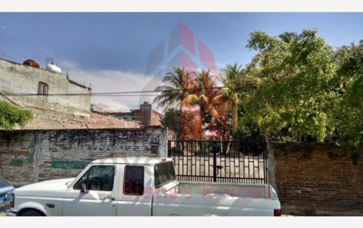 Foto de terreno habitacional en venta en guillermo prieto 55, aguajitos, comala, colima, 776813 no 03