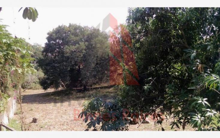 Foto de terreno habitacional en venta en guillermo prieto 55, aguajitos, comala, colima, 776813 no 04