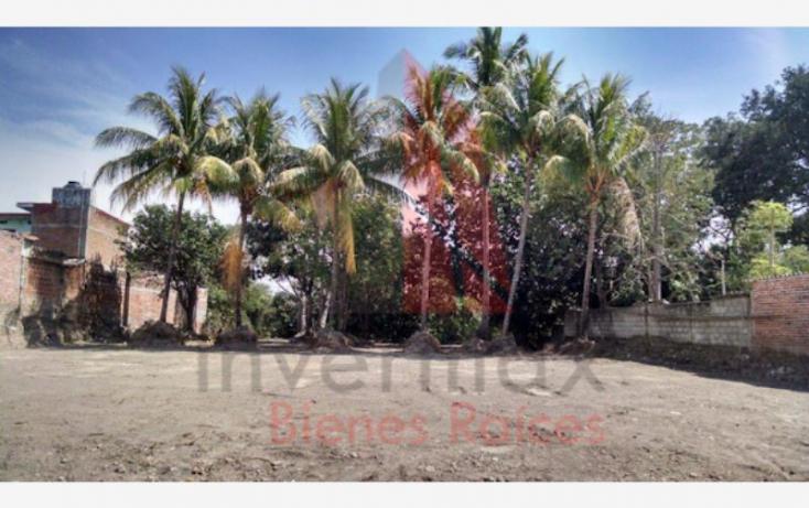 Foto de terreno habitacional en venta en guillermo prieto 55, aguajitos, comala, colima, 776813 no 05