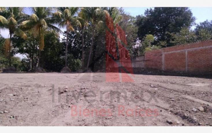 Foto de terreno habitacional en venta en guillermo prieto 55, aguajitos, comala, colima, 776813 no 07