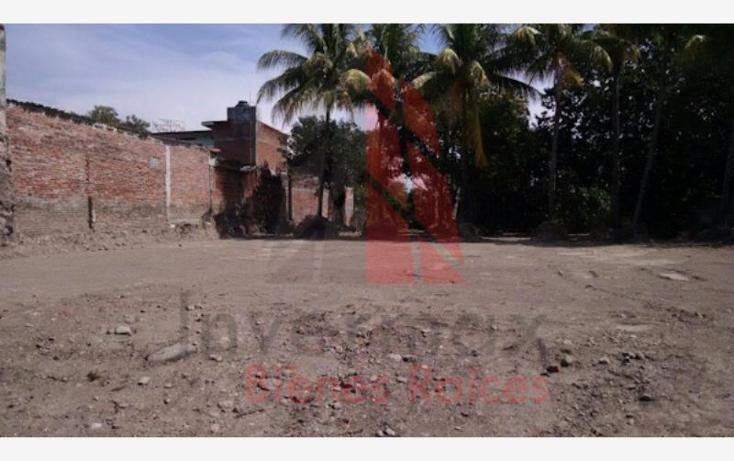 Foto de terreno habitacional en venta en guillermo prieto 55, comala, comala, colima, 776813 No. 08