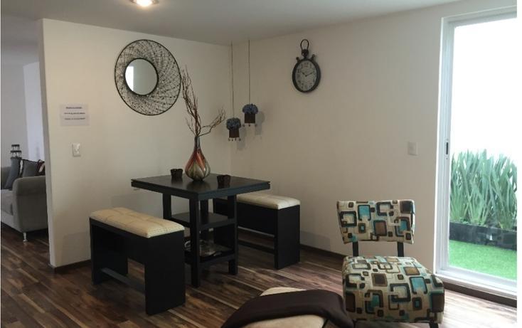 Foto de departamento en venta en guillermo prieto , jamaica, venustiano carranza, distrito federal, 1600051 No. 22