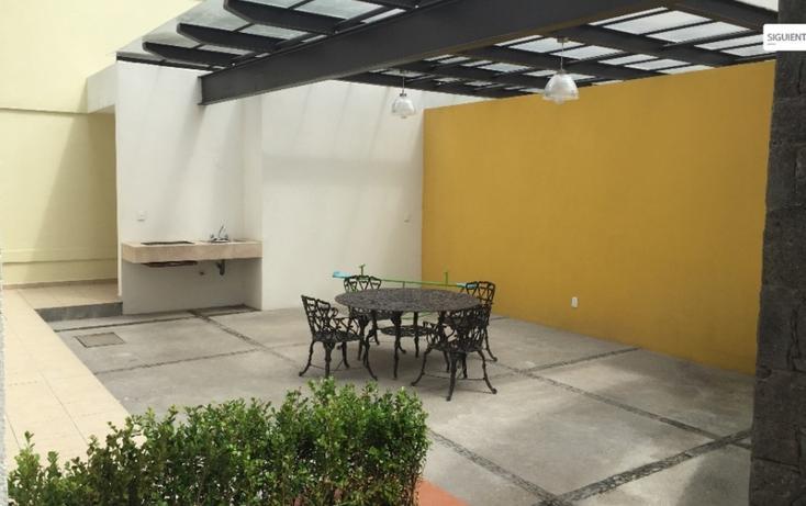 Foto de departamento en venta en guillermo prieto , jamaica, venustiano carranza, distrito federal, 1600051 No. 30
