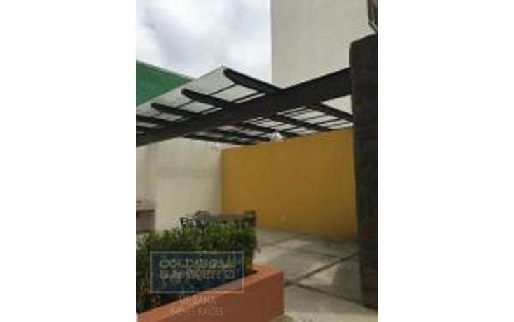 Foto de departamento en venta en  , jamaica, venustiano carranza, distrito federal, 1850886 No. 07
