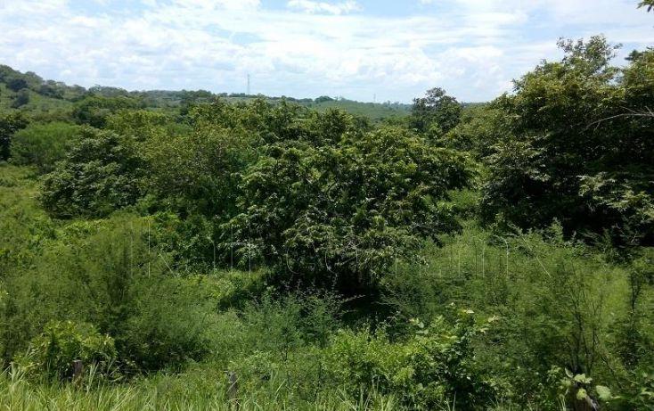 Foto de terreno habitacional en venta en guillermo prieto, los pinos, tuxpan, veracruz, 1320751 no 03