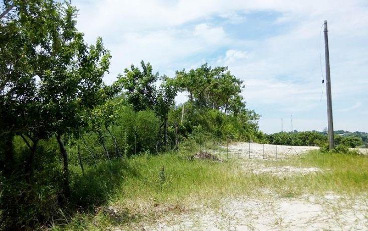 Foto de terreno habitacional en venta en guillermo prieto, los pinos, tuxpan, veracruz, 1320751 no 05