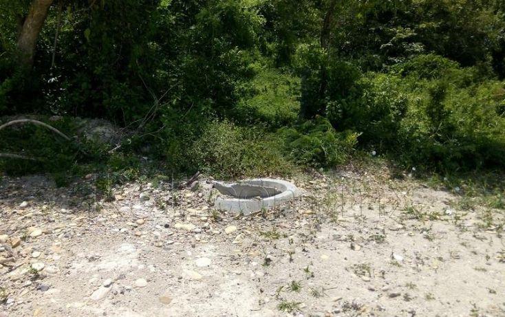 Foto de terreno habitacional en venta en guillermo prieto, los pinos, tuxpan, veracruz, 1320751 no 06