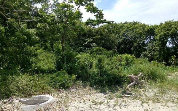 Foto de terreno habitacional en venta en guillermo prieto, los pinos, tuxpan, veracruz, 1320751 no 07