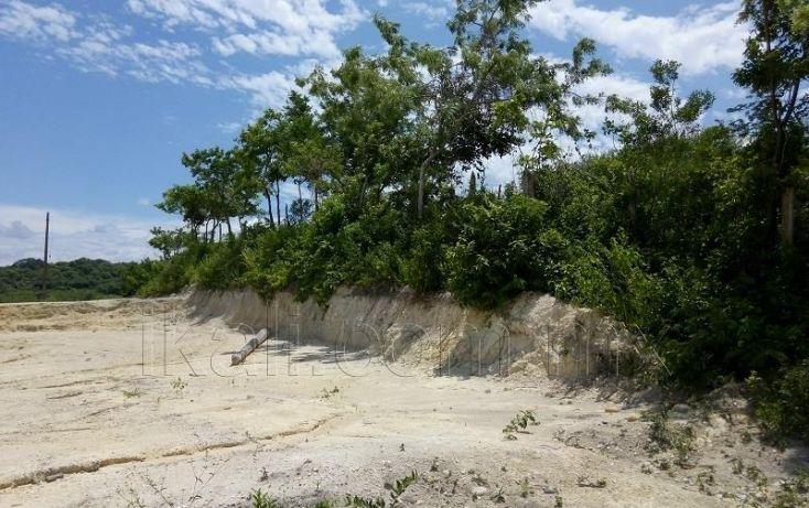 Foto de terreno habitacional en venta en guillermo prieto, los pinos, tuxpan, veracruz, 1320751 no 08