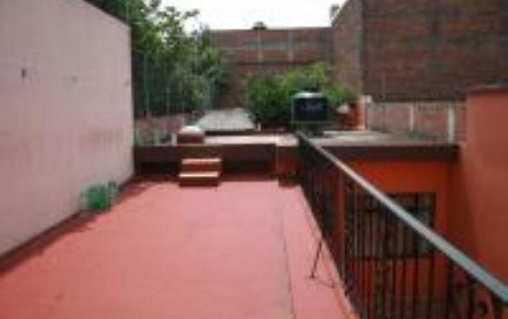 Foto de casa en venta en guillermo prieto, morelia centro, morelia, michoacán de ocampo, 1953866 no 22