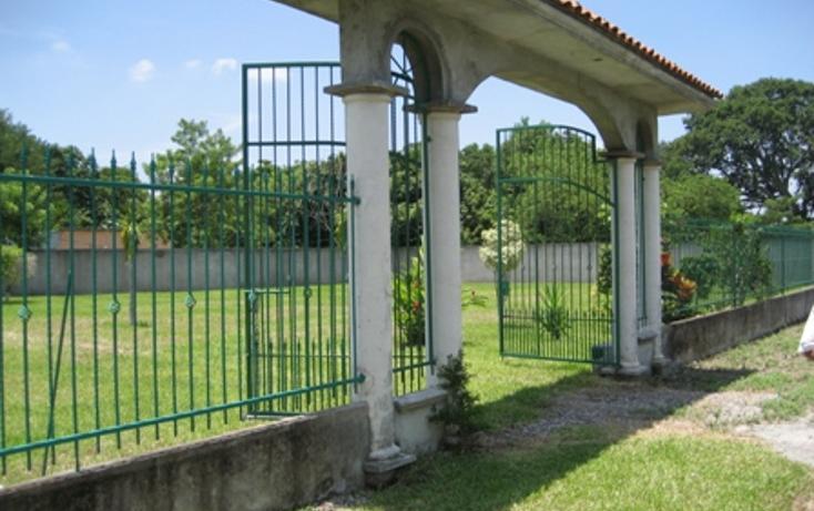 Foto de terreno habitacional en venta en  , guineo 1a secc, centro, tabasco, 1696742 No. 02