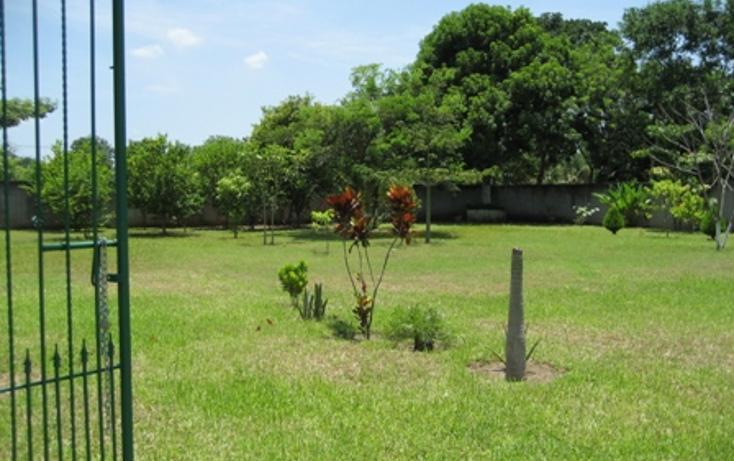 Foto de terreno habitacional en venta en  , guineo 1a secc, centro, tabasco, 1696742 No. 04