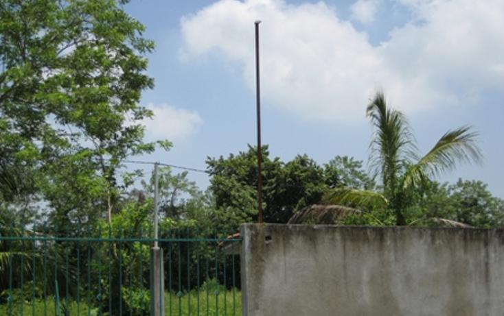 Foto de terreno habitacional en venta en  , guineo 1a secc, centro, tabasco, 1696742 No. 06