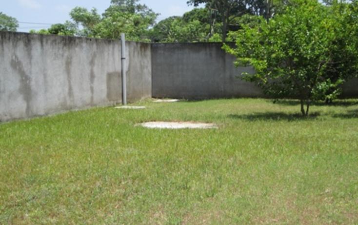 Foto de terreno habitacional en venta en  , guineo 1a secc, centro, tabasco, 1696742 No. 07