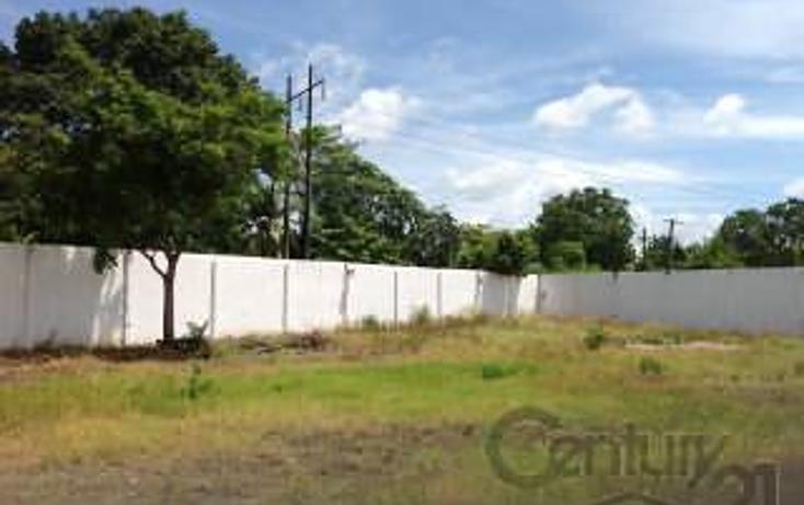 Foto de terreno habitacional en venta en  , guineo 1a secc, centro, tabasco, 1930645 No. 04