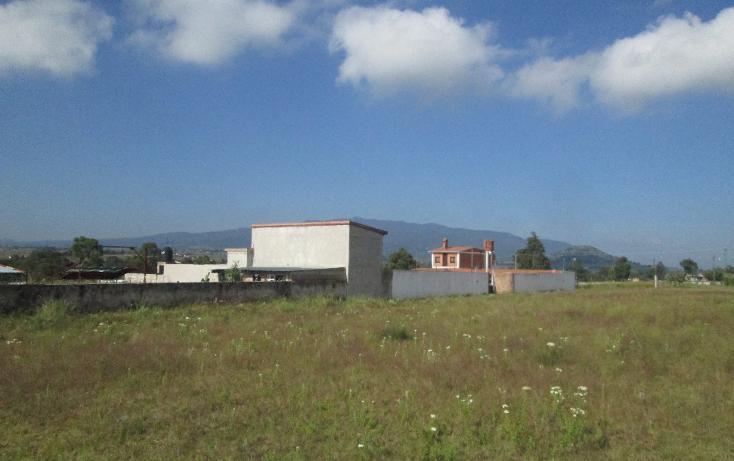 Foto de terreno habitacional en venta en  , gunyo poniente ( san josé gunyo ), aculco, méxico, 1052483 No. 03